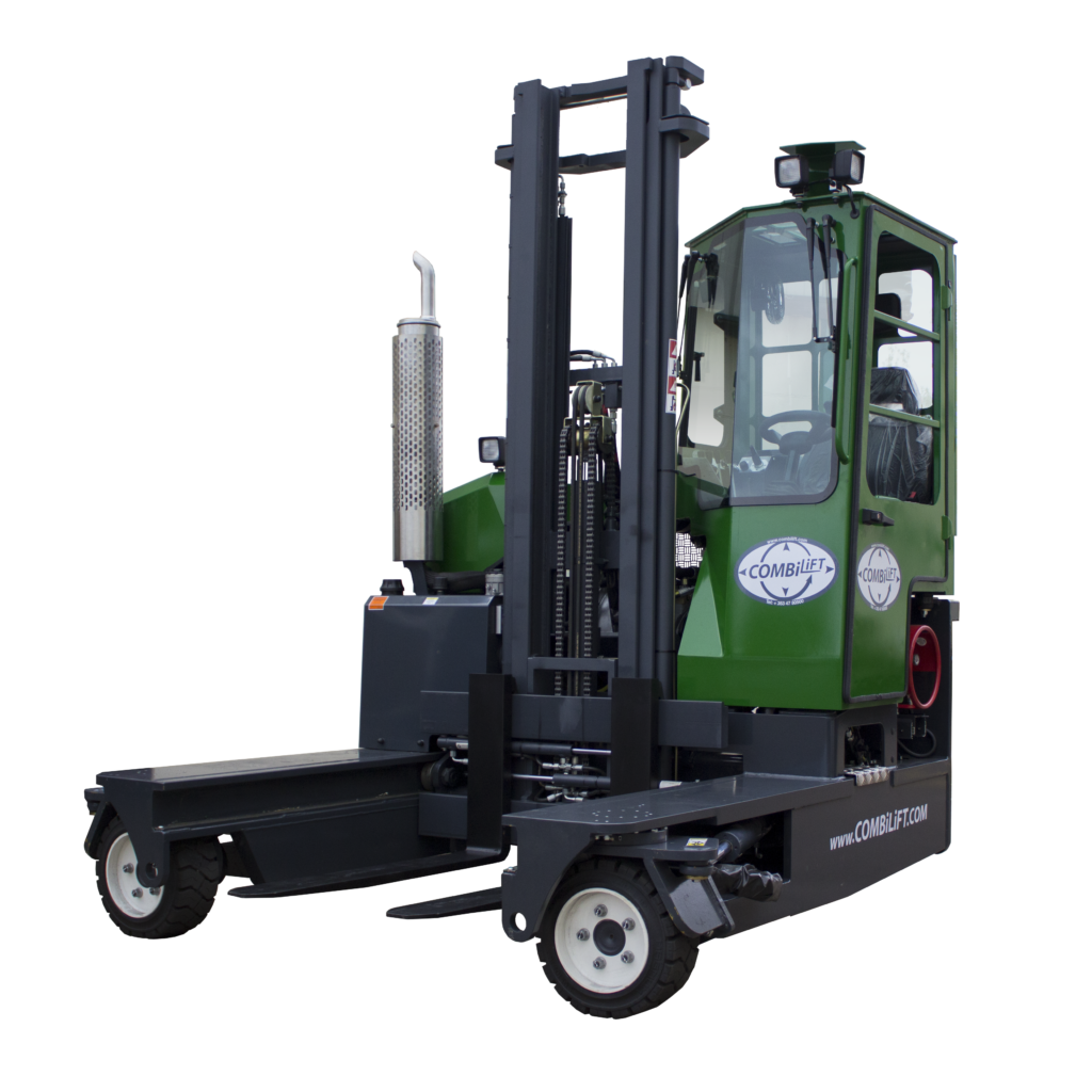 Image of a Combilift fork truck sold or hired by forktruckdirect in Essex or Suffolk