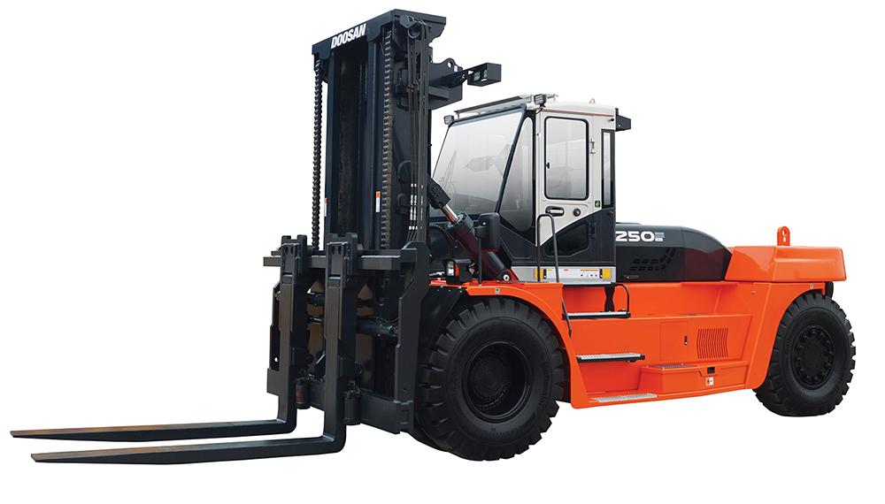 Doosan Forklifts DV250