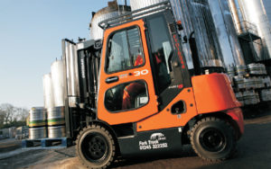 FTD offers used forklifts for sale & used forklifts for hire in Essex and Suffolk. Let us know if in need of refurbished forklifts for hire in your business, we may also be able to help you with refurbished forklifts for sale.