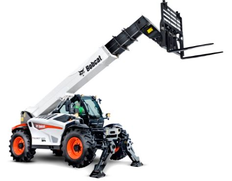 Bobcat Telescopic Handlers for Sale in Essex, provided by Fork Truck Direct. FTD also offers Bobcat Telescopic Handlers for Sale in Suffolk.