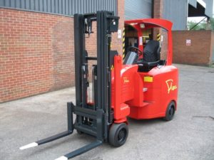 flexi forklifts fork truck direct
