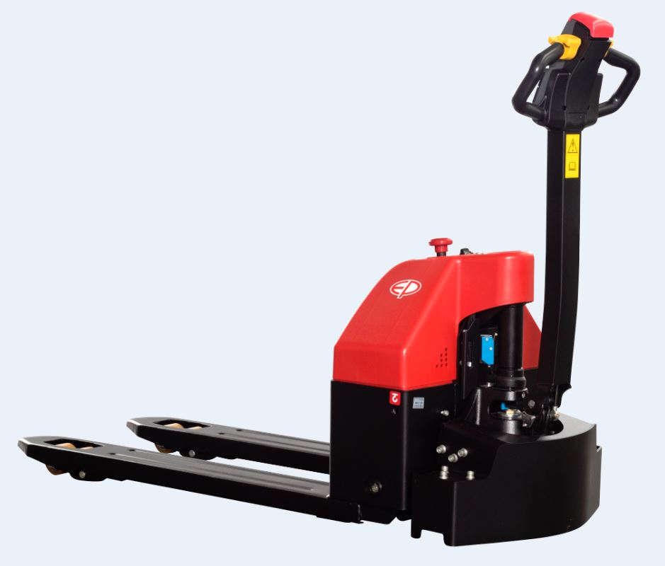 Hire Electric Pallet Truck