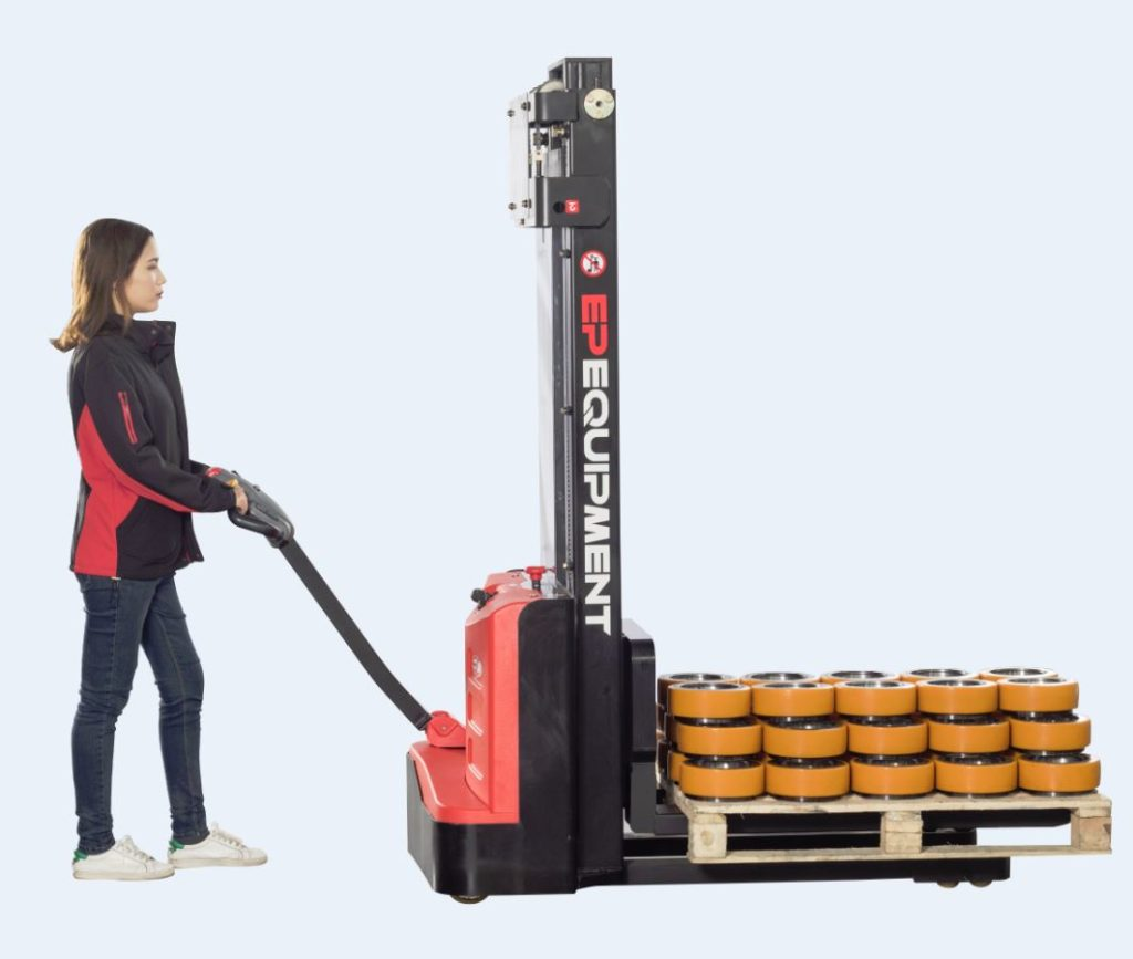 Electric Stackers ES10