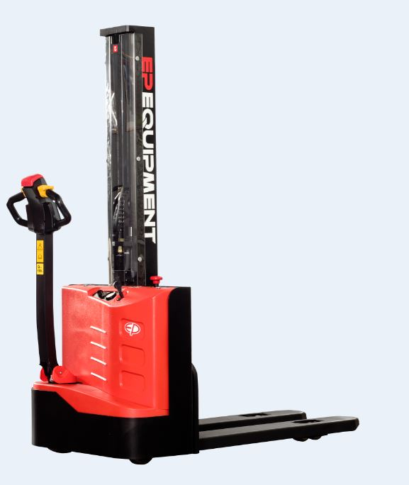 Hire Electric Stackers