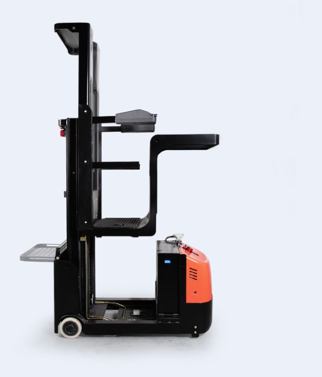JX1 Medium Level Order Picker